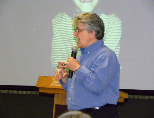 Trauma Training for Multidisciplinary Audiences